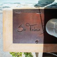Sa Talaia Blanca, hotel in Muro