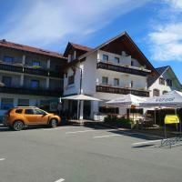 Gasthaus Krone, hotel in Übersaxen