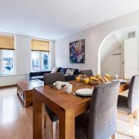 Short Stay Group Leidseplein Longstreet Serviced Apartments