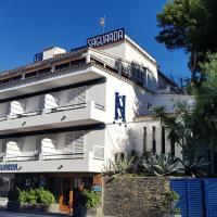 Hotel S´Aguarda, hotel en Cadaqués