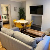 Stylish Luxe 1 Bedroom Apt Cowley