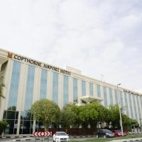 Copthorne Airport Hotel Dubai, hotel near Dubai International Airport - DXB, Dubai
