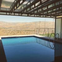 Zain Farm, hotel in Jerash