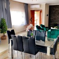 Green Haven Luxury Apartments, hotel in Ezulwini