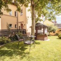 Ferienwohnung Am Altstadtring, Hotel in Amberg