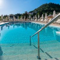 Angelica Hotel, hôtel à Agios Gordios