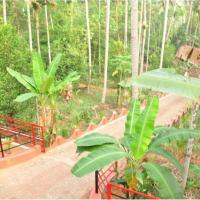 The Farm House,home stay villa - Shanthi Nagar Agro farms at a drivable distance from wayanad approx 30km,kozhikode approx 25km ,thusharagiri falls 14km approx