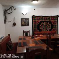 Art Club and Guest House Abrakadabra