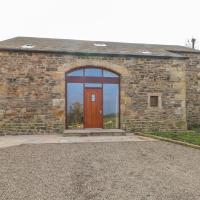 Hill Brook Barn