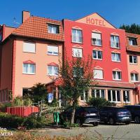 Meister BÄR HOTEL Wettiner Hof, Hotel in Glauchau