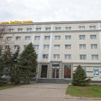 Optima Kherson, отель в Херсоне