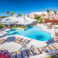 Comfort Suites Paradise Island, hotel in Nassau
