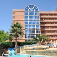 Hotel Tropic, hotel in Cala de Finestrat