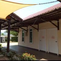 Homestay Sempoi Morib, hotel in Banting