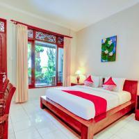 OYO 3868 Puri Mango Hotel, hotel in Sanur