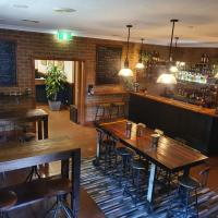 The Lancefield Lodge, hotel in Lancefield