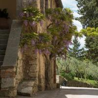 Castello di Fonterutoli, hotel in Castellina in Chianti