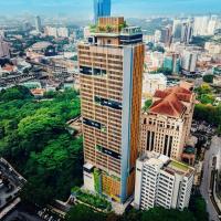 Ceylonz Seasonal Suites, hotel in Bukit Bintang, Kuala Lumpur