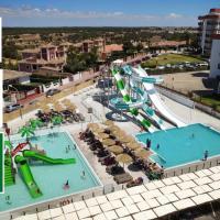 Ohtels Carabela Beach & Golf, hotel in Matalascañas