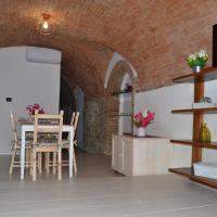Assisi, Angolo di Matilde