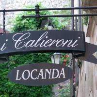 Locanda I Calieroni