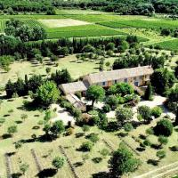 Provence Le Mas des Lavandes - unit Jujubier with pool, in the middle of nature