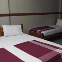 NANDANAM REGENCY, hôtel à Kollur
