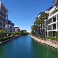 One Bedroom Apartment - fully equipped Waterfront based