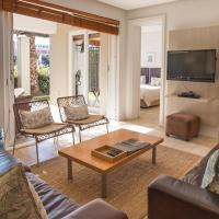 Two Bedroom Apartment - fully furnished and design
