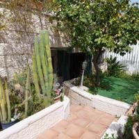 הבית בגן -מבשרת ירושלים, מלון במבשרת ציון