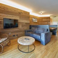 Appartement Danielle Iglsberg Top 3 by HolidayFlats24