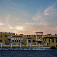 Ratna Mahal, hotel in Dhāmnod