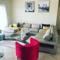 Little Paradise-Foxdale Residential Estate, hotel in Lusaka