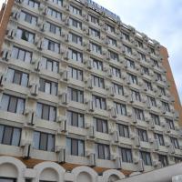 Hotel Unirea, hotel din Focşani