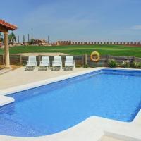 Desert Springs Villa Buenavista 9, hotel en Cuevas del Almanzora