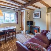 Library Cottage, Marlesford