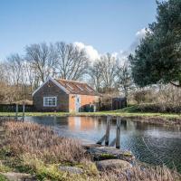 Mill Cottage, Tunstall