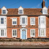 Quay House, Woodbridge (Air Manage Suffolk)