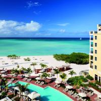 The Ritz-Carlton, Aruba, hotel in Palm-Eagle Beach