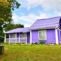 La Casa Morada