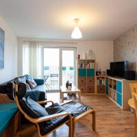 Amazing 2 bedroom apartment with parking space