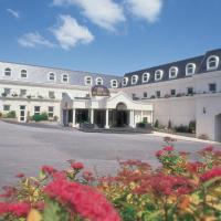 Durrant House Hotel, hotel in Bideford