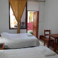 Galapagos Best Comodidad, hotel em Entre Ríos