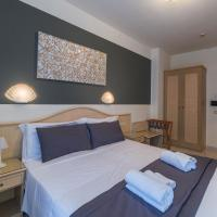 Hotel Airone, отель в Бибионе