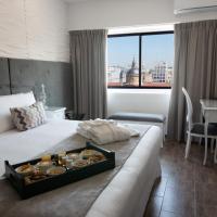 Ker San Telmo Hotel, hotel en Buenos Aires