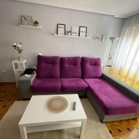 Apartamento Relax, hotel en Aguilar de Campóo