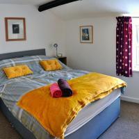 Osprey Cottage - Cosy 2 Bedroom Cottage