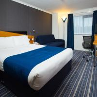 Holiday Inn Express Inverness, an IHG Hotel, hotel in Inverness