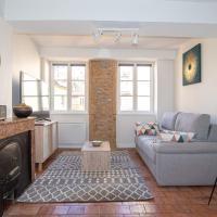 Very nice renovated apartment Saône