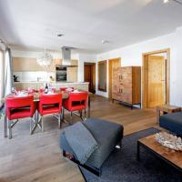 Lovely Apartment in Gerlos Centre 6 P WIFI etc